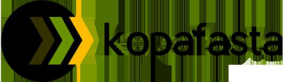 Kopafasta